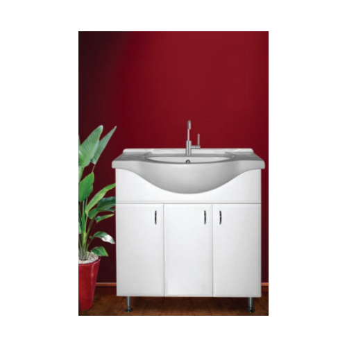 Ormarić za kupatilo sa lavaboom K 850 D Line