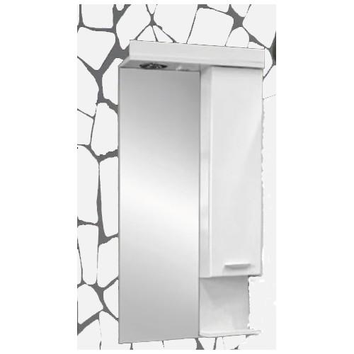 Ormarić za kupatilo sa ogledalom K 450 G