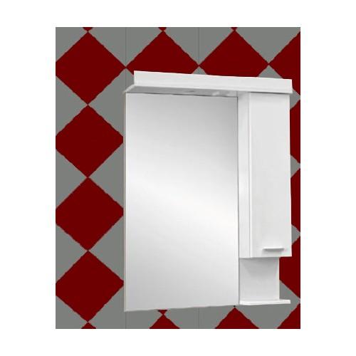 Ormarić za kupatilo sa ogledalom K 650 G
