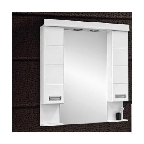Ormarić za kupatilo sa ogledalom K 850 G Line
