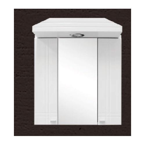Ormarić za kupatilo sa ogledalom Ž3