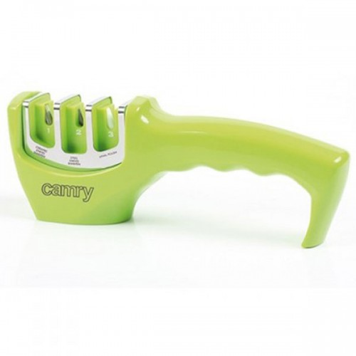 Oštrač Čeličnih i Keramičkih Noževa Camry CR 6709