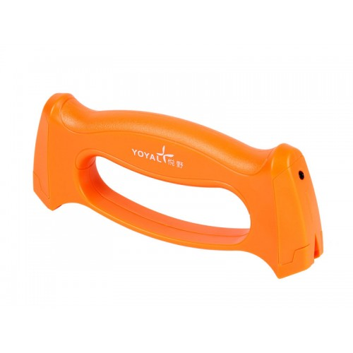 Oštrač noževa Yoyal orange