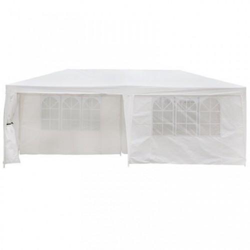 Paviljon gazebo tenda 3x6 m