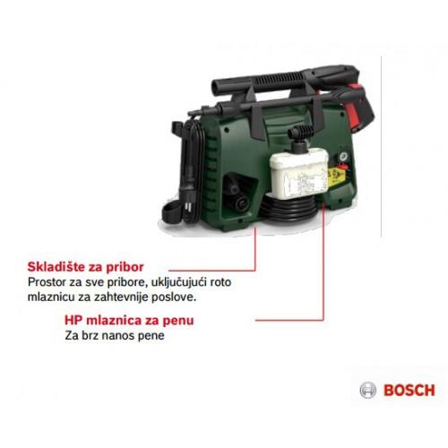 Perač pod pritiskom Bosch Easy Aquatak 120