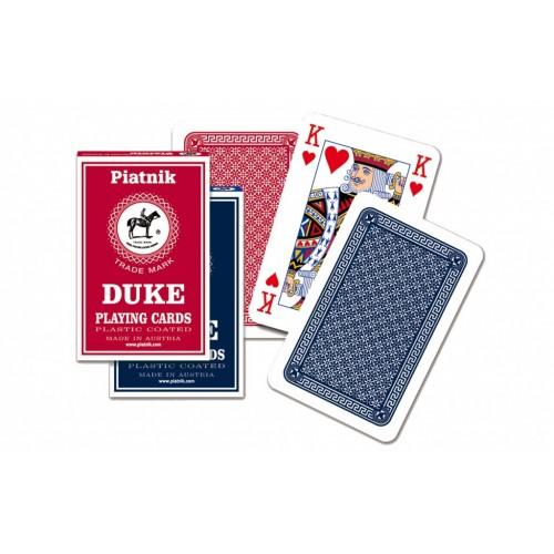 Piatnik karte Duke 1357