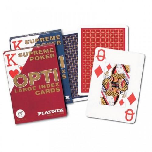 Piatnik karte OPTI Poker