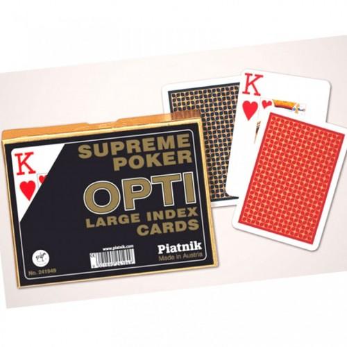 Piatnik karte OPTI Poker 241949