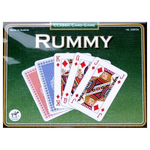 Piatnik karte Rummy 230134