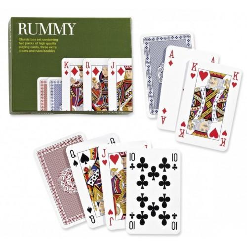 Piatnik karte Rummy New Classics 2556