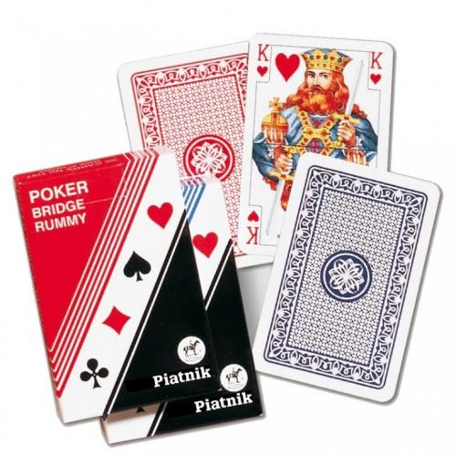 Piatnik karte Standard