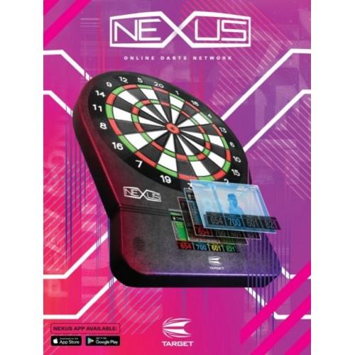 Pikado tabla Target Nexus