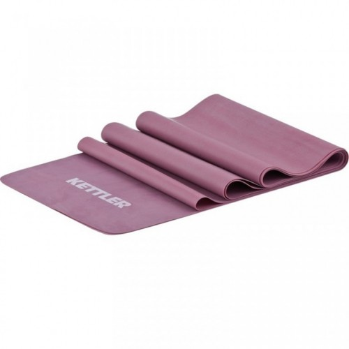 Pilates traka Kettler srednje jaka medium burgundy