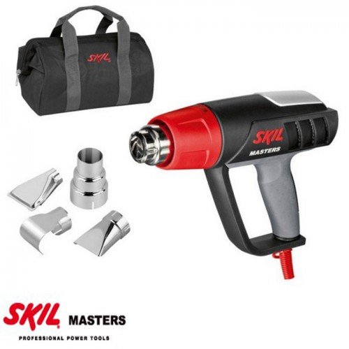 Pištolj za vreli vazduh Skil Masters 8007MA