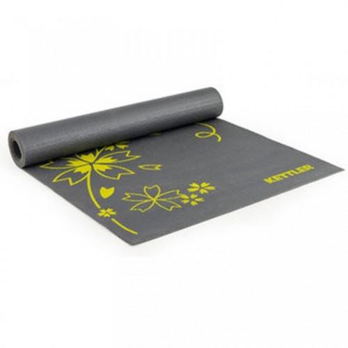 Podloga za vežbanje Kettler  Basic grey-yellow