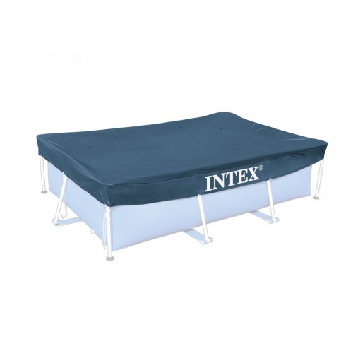 Pokrivač za bazene sa metalnom konstrukcijom Intex 3x2 m