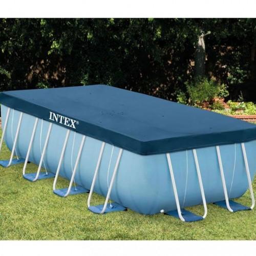 Pokrivači za bazen Intex 4x2x1m