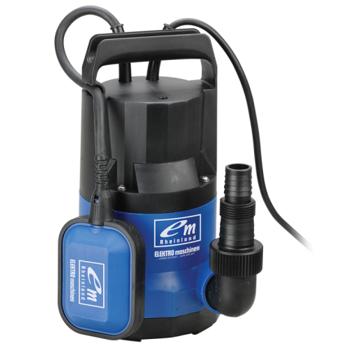Potapajuća pumpa Elektro Maschinen SPE 7002