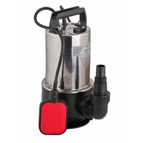 Potapajuća pumpa Raider RD-WP13