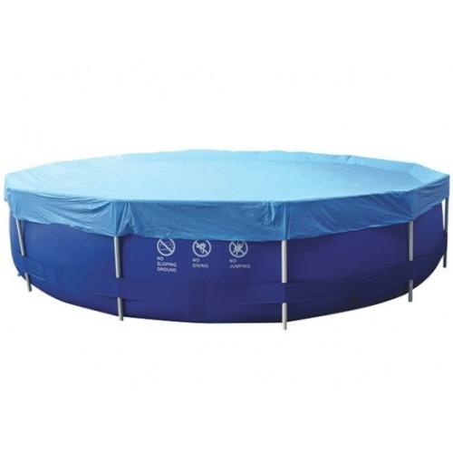 Prekrivač za bazen sa metalnom konstrukcijom  300cm JILONG