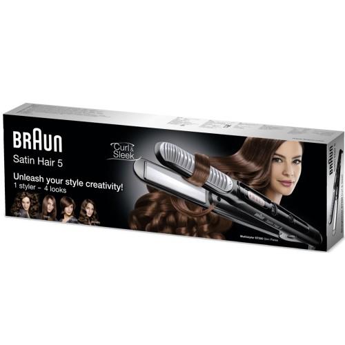 Presa za kosu Braun ST 550