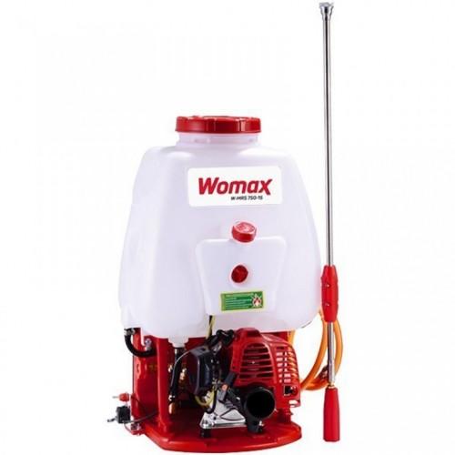 Motorna prskalica Womax W-MRS 750-15 78775125