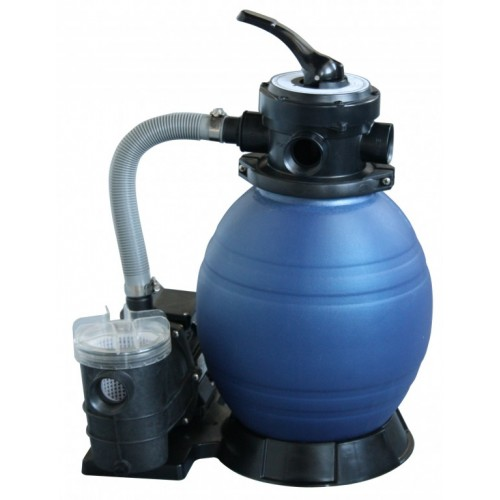 Pumpa set Sandy 4m3&h pescani filter i mesni ventil