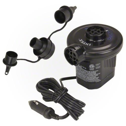 Pumpa električna, za jednosmernu struju