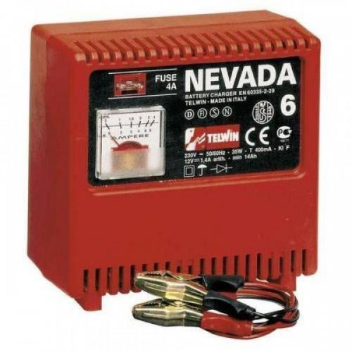 Punjač akumulatora Telwin Nevada 6 12V