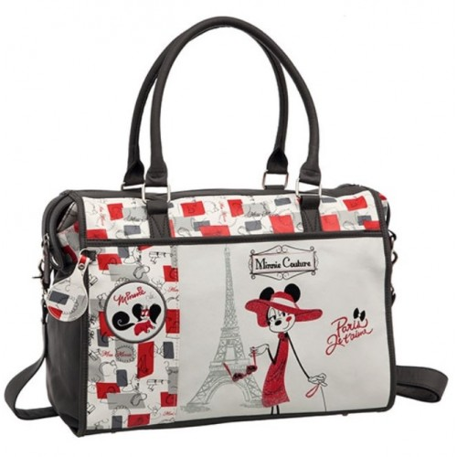 Putna torba 38 cm Minnie Couture 30.131.51