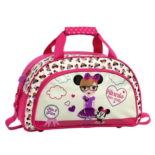 Putna torba 45 cm Minnie Fun Club 20.933.51