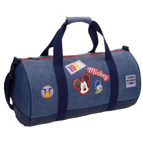 Putna torba 50 cm Mickey Parches 30.135.61