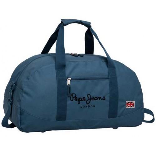 Putna torba plava