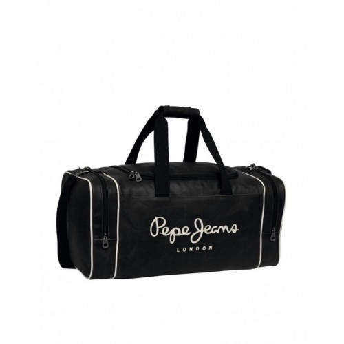 Putna torba TRAVEL DUFFLE BLACK