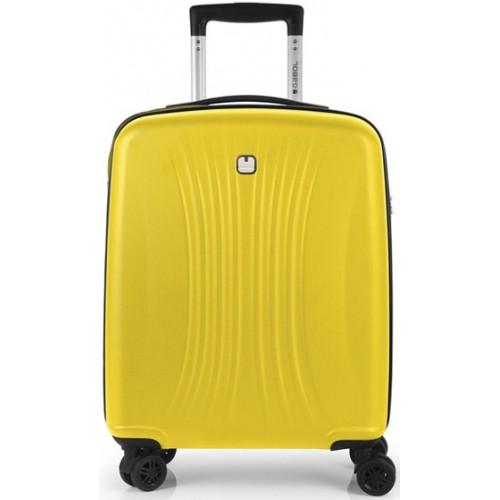 Putni kabinski kofer Fit yellow 39 x 55 x 20 cm