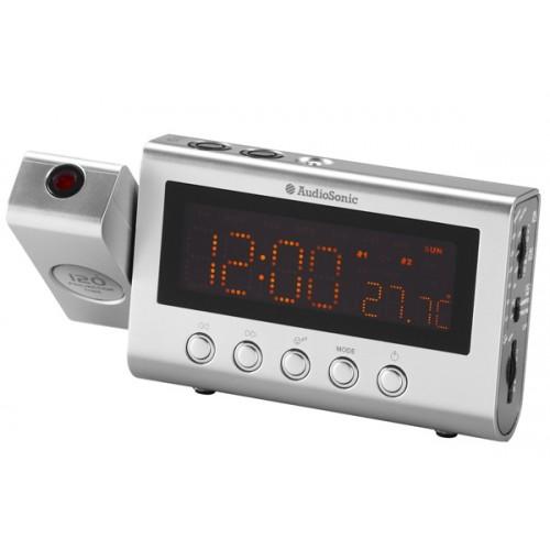 Radio sat sa projektorom Audiosonic CL-471