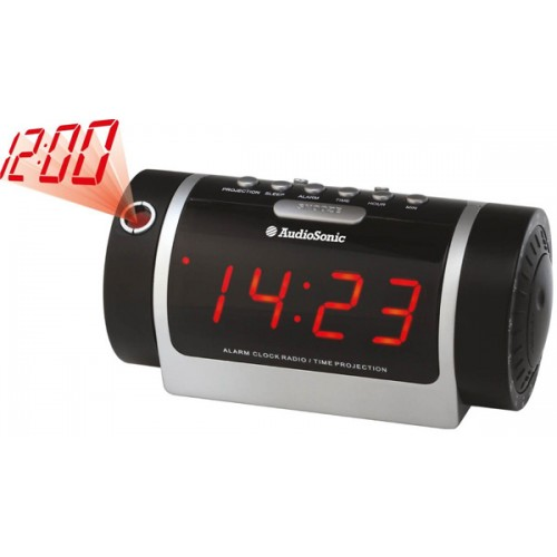 Radio sat sa projektorom Audiosonic CL-1485