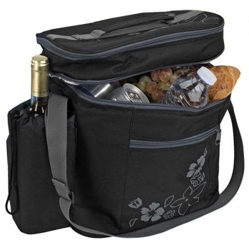Rashladna torba 13l crna