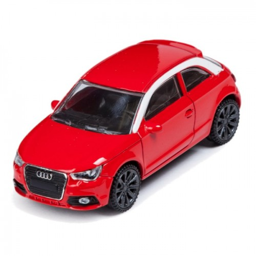 Automobil Rastar Audi A1 1:43