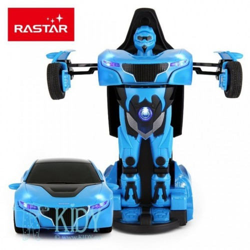 Rastar automobil RS Transformable