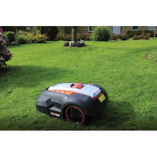 Robot kosačica za travu Villybot Villager Black Editi