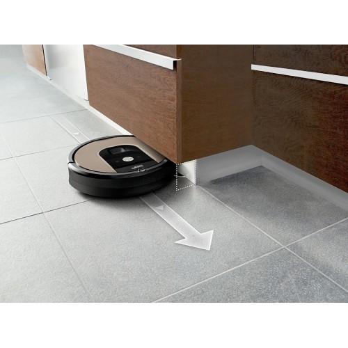 iRobot Usisavač Roomba 966
