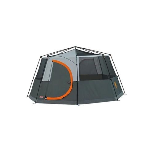 Šator Cortes octagon 8