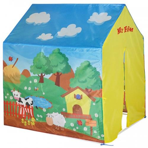 Šator kućica Farma