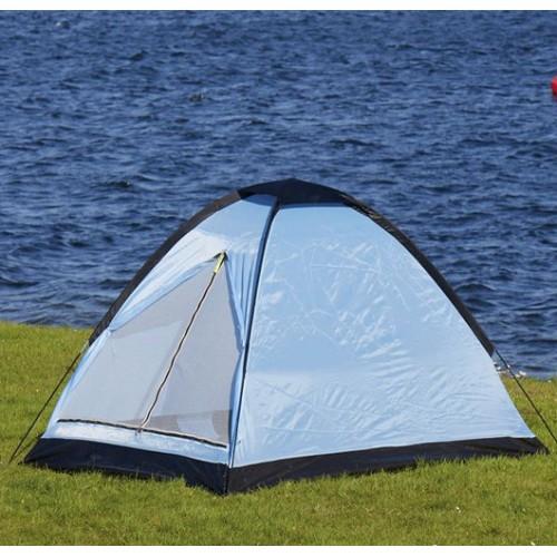 Šator za 2 osobe Vestmarka plavi