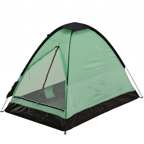 Šator za 2 osobe Vestmarka zeleni