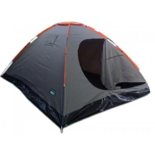 Šator za 6 osobe Grey