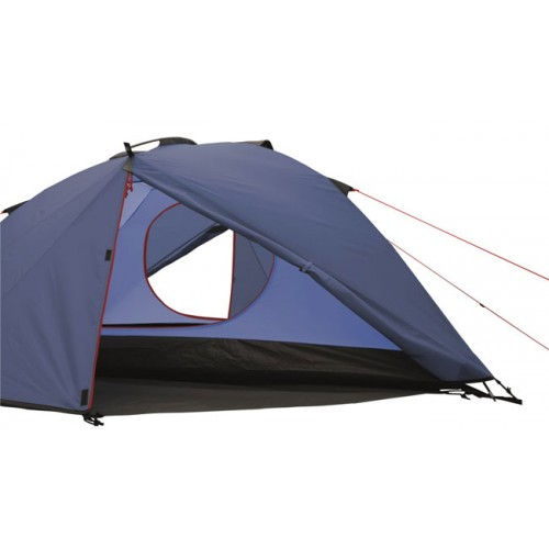 Šator za tri osobe Easy Camp Equinox 300 Blue