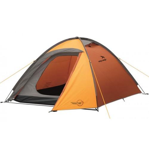 Šator za tri osobe Easy Camp Meteor 300 Orange