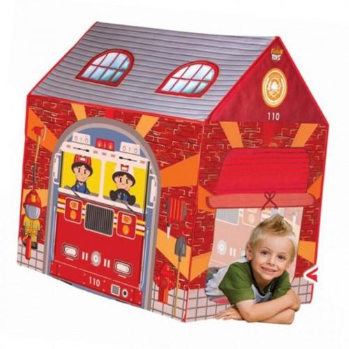 Šatori za decu Vatrogasna stanica